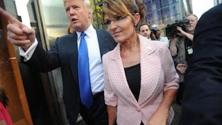 Download Sarah Palin To Be Trump's Secretary Of Stupid Video