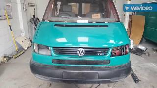 Download VW T4 project number six Video