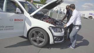 Download #BoschME - Bosch Mobility Experience 2017: Electric Powertrain Concepts Video