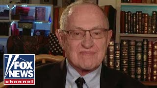 Download Alan Dershowitz on calls from the left to ignore due process Video