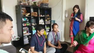 Download Bhai Tika Video
