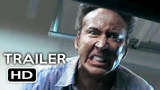Download Mom and Dad Official Trailer #1 (2017) Nicolas Cage, Selma Blair Horror Movie HD Video
