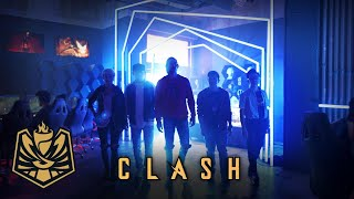 Download Fight as Five. Win as One   Clash - League of Legends Video