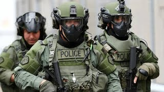 Download John Whitehead - Police Tactics and Community Relations Video