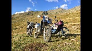 Download Yamaha DTR 125 JE ROULE AVEC LES GROS CUBES EN OFF ROAD ! Video