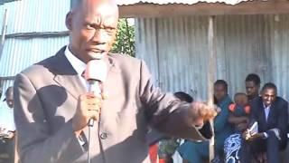 Download Je Bwana Yesu alikufa msalabani ? Video