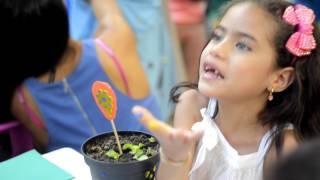 Download Uniencantado Taller Pacha Mama Video