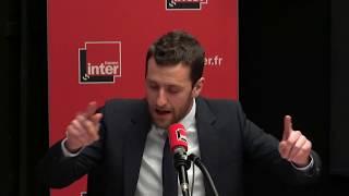 Download La justice bafouée à Nantes - La chronique de Pablo Mira Video