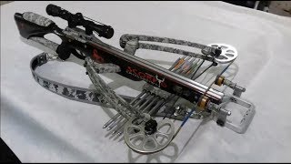 how you can make a powerful reverse crossbow 1/2 Free