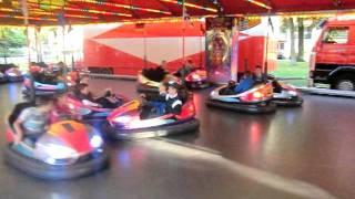 Download hullygully.nl : autoscooter number 1 van dam kermis kaatsheuvel 1 juli 2011 Video