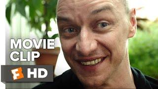 Download Split Movie CLIP - Dennis Has Taken Over (2017) - James McAvoy Movie Video