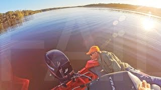 Download I Bought a Bass Boat.. and HIT A TREE... Video