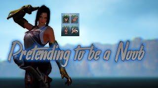 BDO] Black Desert Online Witch Awakening Teaser Free