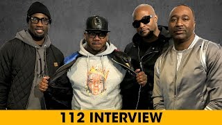 Download 112 Talk That 90's Sound, Jagged Edge Beef & How Diddy Stole Their Moves Video