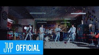 Download DAY6 ″Shoot Me″ M/V Video