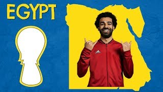 Download World Cup 2018: Every Team's Best Player Video