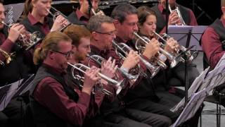 Download Angels and Demons - Peter Graham door Brassband Buizingen Video