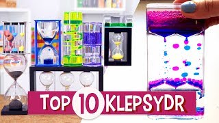 Download Klepsydry - Top 10 Video
