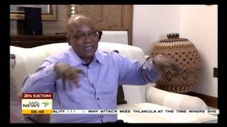 Download The lighter side of President Jacob Zuma Video