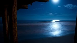 Download Beethoven Moonlight Sonata with Relaxing Nature Sounds [ Sleep Music ] Video
