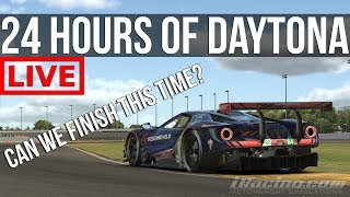Download iRacing - 24 Hours Of Daytona | PART 1 Video