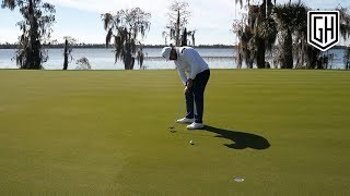Download IT CAME DOWN TO THE LAST HOLE! / LAKE NONA³ Video
