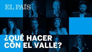 Download Elecciones 10N: ¿Qué hay que hacer con el VALLE DE LOS CAÍDOS? Los POLÍTICOS responden Video