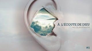 Download À l'écoute de Dieu (1/4) | Nicolas Panza Video