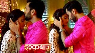 Download Anika And Shivaay Get INTIMATE, Tia Is Jealous | Ishqbaaz | इष्क़बाज़ Video