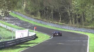 Download LaFerrari FXX K Testing on the Nürburgring Nordschleife Video