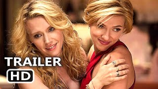 Download RΟUGH NІGHT - ALL Movie Clips & Trailer (2017) Scarlett Johansson, Zoë Kravitz Comedy HD Video