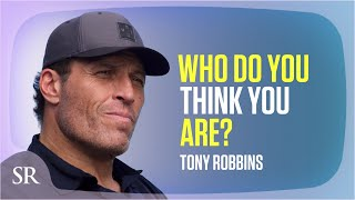 Download Anthony Robbins: Who Do You Think You Are? Video