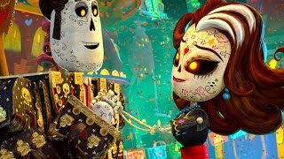 Download 5 Things You Didn't Know About Day of the Dead Video
