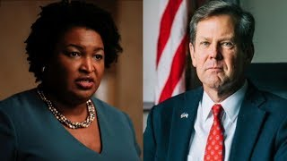 Download Is Georgia's Brian Kemp Disenfranchising 53,000 Voters to Swing His Race Against Stacey Abrams? Video
