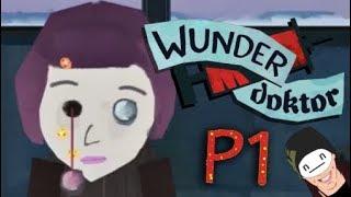Download Dane plays: Wunder Doktor [P1] Video