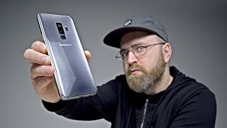 Download Is The Samsung Galaxy S9 Worth The Hype? Video