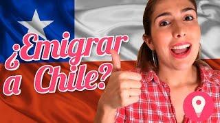 Download Quieres Emigrar a Chile? (Documentos necesarios) Video