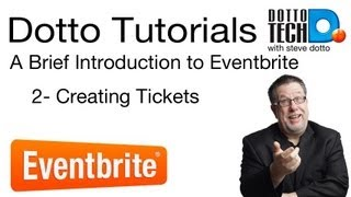 Download Eventbrite Tutorial 2 - Tickets Video