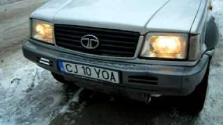 Download TATA TELCOLINE 207 2008 1.9TDI EURO3 Video