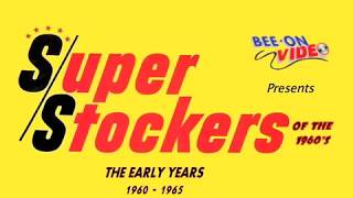Download SUPER/STOCKERS OF THE 1960's The Early Years 1960-1965 Video