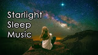Download Starlight Ambient Slumber Music | Sleep Meditate Relax Video