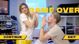 Download NEVER WANNA BE SINGLE AGAIN!!! w/ Lele Pons -Twan Kuyper Video