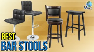 Download 10 Best Bar Stools 2017 Video