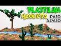 Download ✔️ COMO HACER UNA MAQUETA FRONTERAS NATURALES DE PLASTILINA PASO A PASO ✔️ MI MUNDO DE PLASTILINA Video