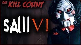 Download Saw VI (2009) KILL COUNT Video