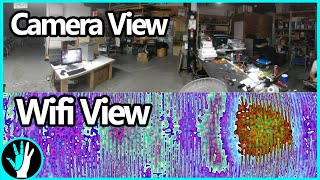 Download Building a Camera That Can See Wifi | Radio Telescope V2 - Part 3 SUCCESS! Video