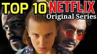 Download Top 10 Best NETFLIX Original Web Series in Hindi or English! 2019 Shows U Must Watch Video