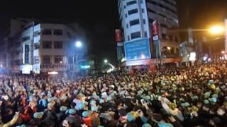 Download 360 video camera 2017彰化搶媽祖神轎開打360度全畫面 taiwan folklore Video