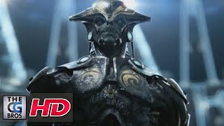 Download CGI VFX Short Spot HD: ″The Match: Part 1″ - by Psyop Video