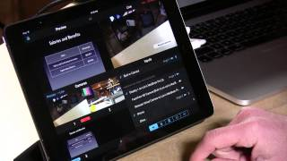 Download RecoLive Multicam Video Switcher for iPad iPhone and iPod Touch - Streams to YouTube Live Video
